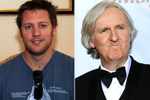 Neill Blomkamp / James Cameron