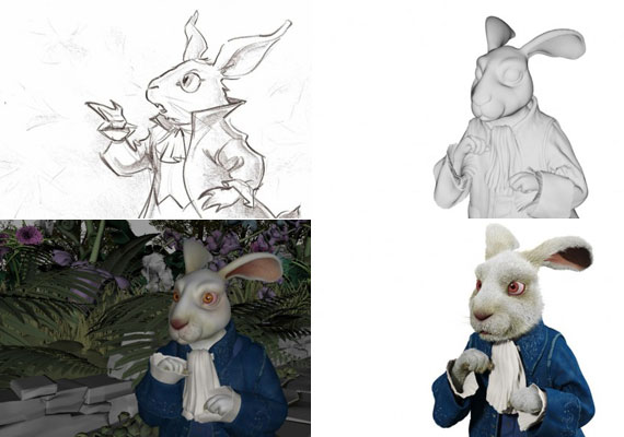 EvolutionLapin
