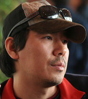 Kim Jee-woon
