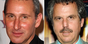 Adam Shankman (g.) / Bill Mechanic (d.)