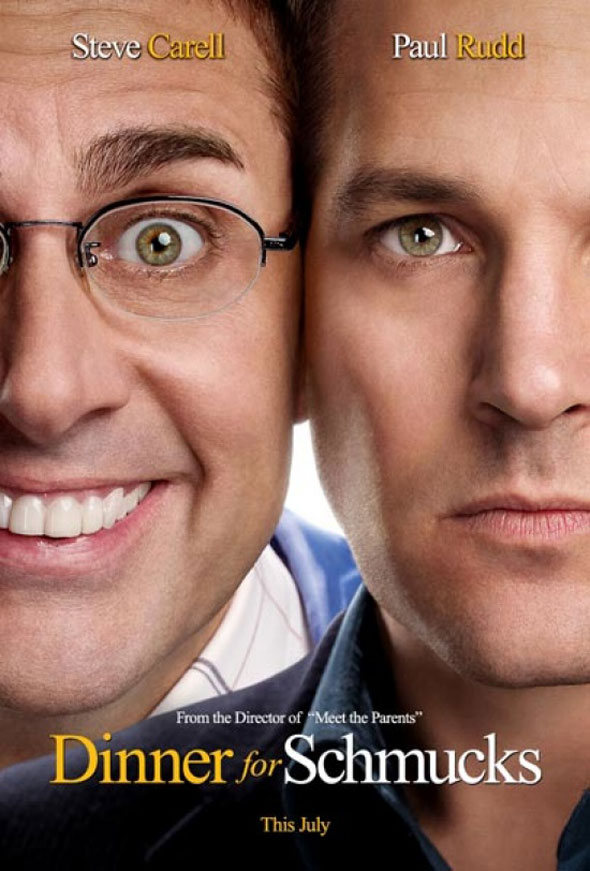 POSTERDINNERFORSCHMUCKS