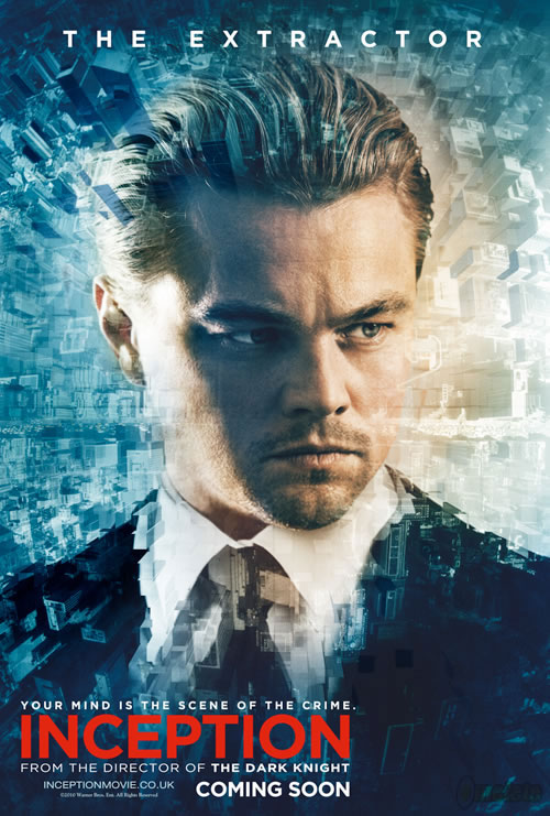 InceptionDiCaprio
