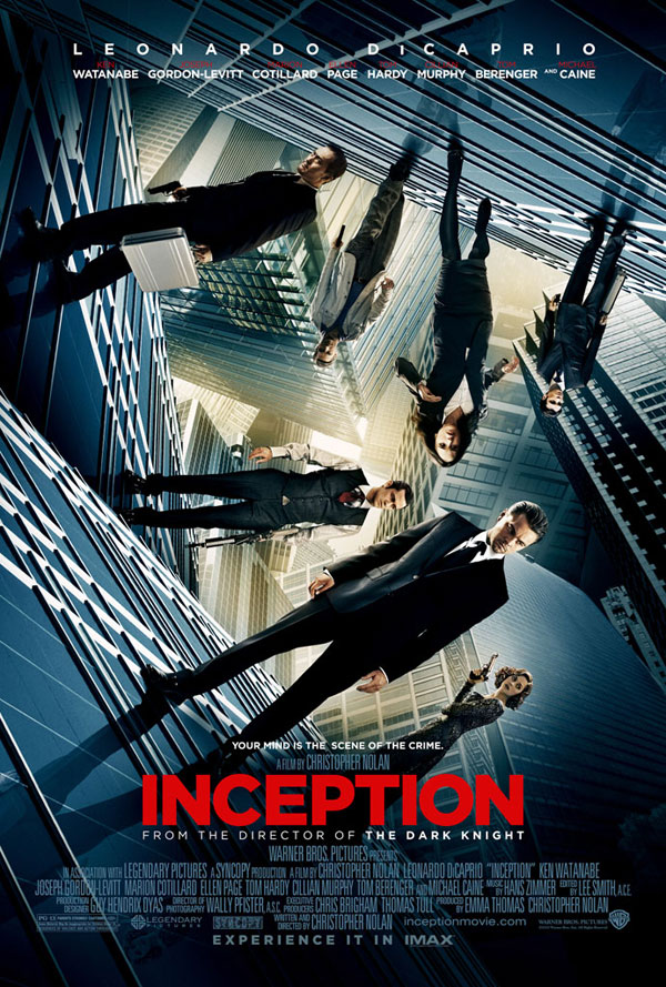 InceptionPosterImax