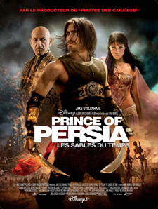 PrincePersiaPoster