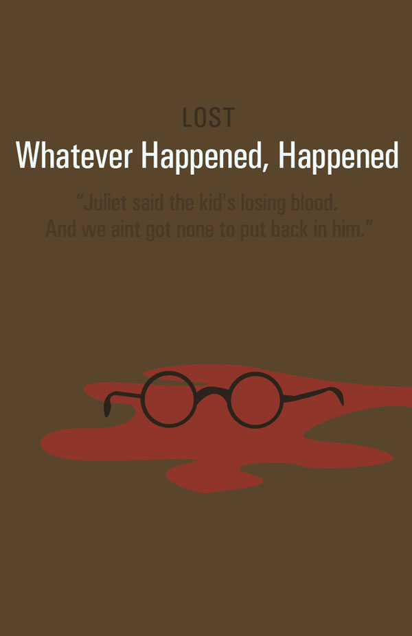 WhateverHappenedHappened