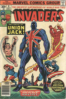 UnionJackInvaders