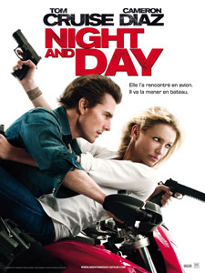 NightDayCritiquePoster