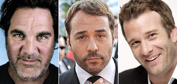 Mark Pellington / Jeremy Piven / Thomas Jane