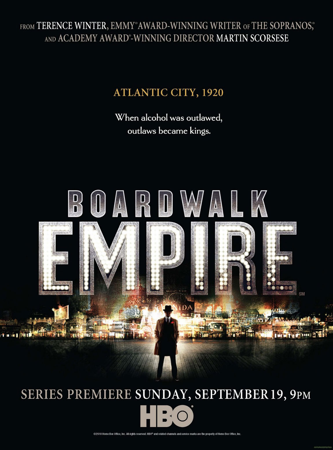 [FS]Boardwalk Empire Saison 02 |FRENCH|