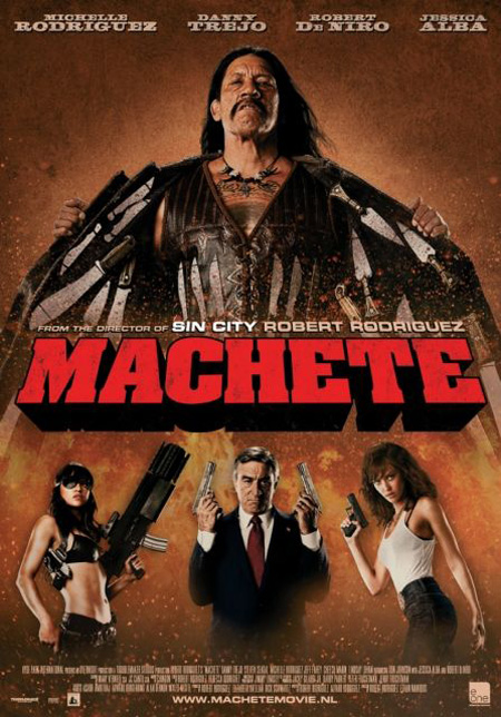 MacheteOtherPoster