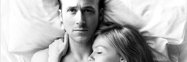 ALL GOOD THINGS ryan gosling et Kirsten Dunst s'affichent