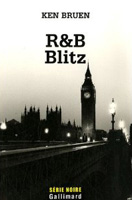 Blitz-Cover