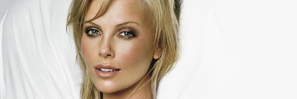 Snow White and the Huntsman : Charlize Theron en méchante Reine ?