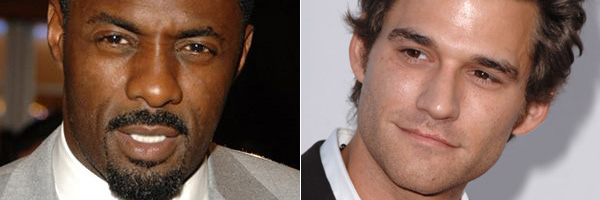 Idris Elba et Johnny Whitworth dans Ghost Rider 2 ?