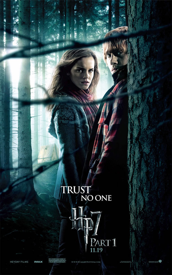 Harry-Potter-7-Banner-Ron-Hermione