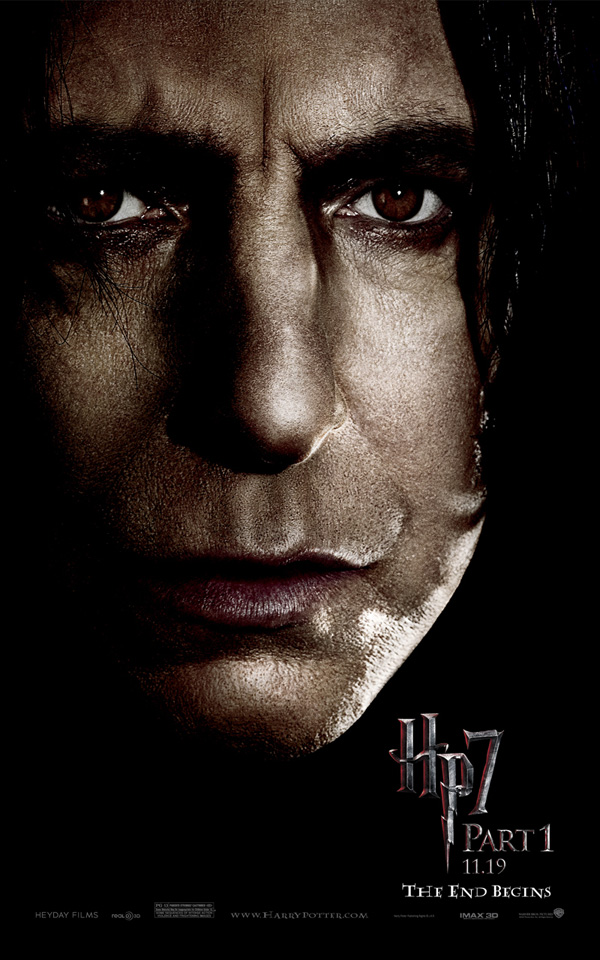 Harry-Potter-7-Poster-BlackSeries-Snape-600