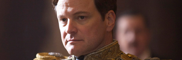 Trailer : The King's Speech avec Colin Firth