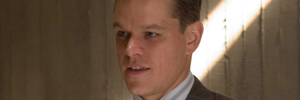 The Trade : premier film de réal de Matt Damon ?