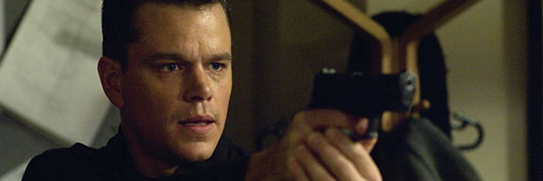 Matt Damon vanne The Bourne Legacy