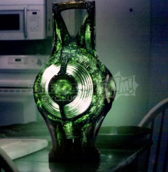 Power-Battery-Green-Lantern