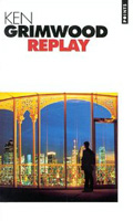 Replay-Cover