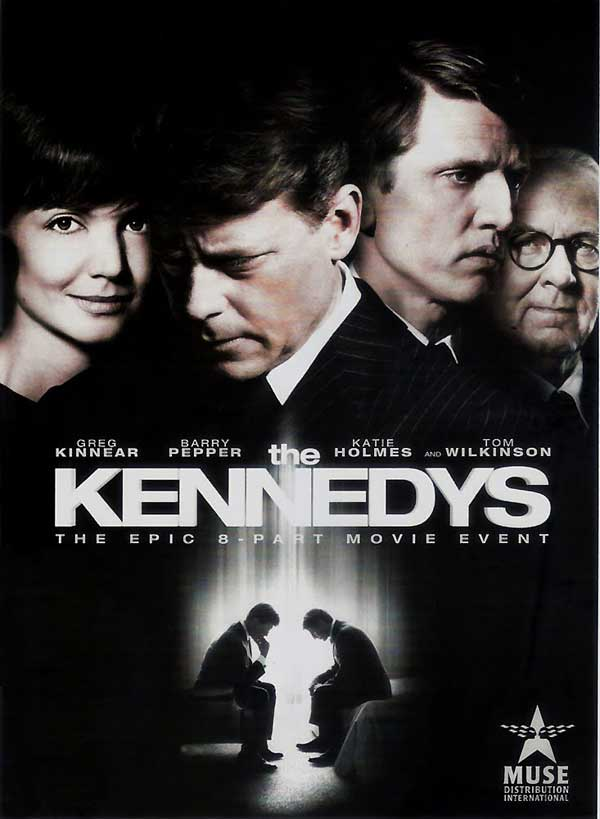 The-Kennedys-poster-officie