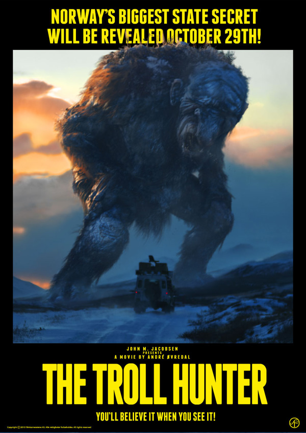 The Troll Hunter 2010 VOSTFR BDRiP AC3 [FS]