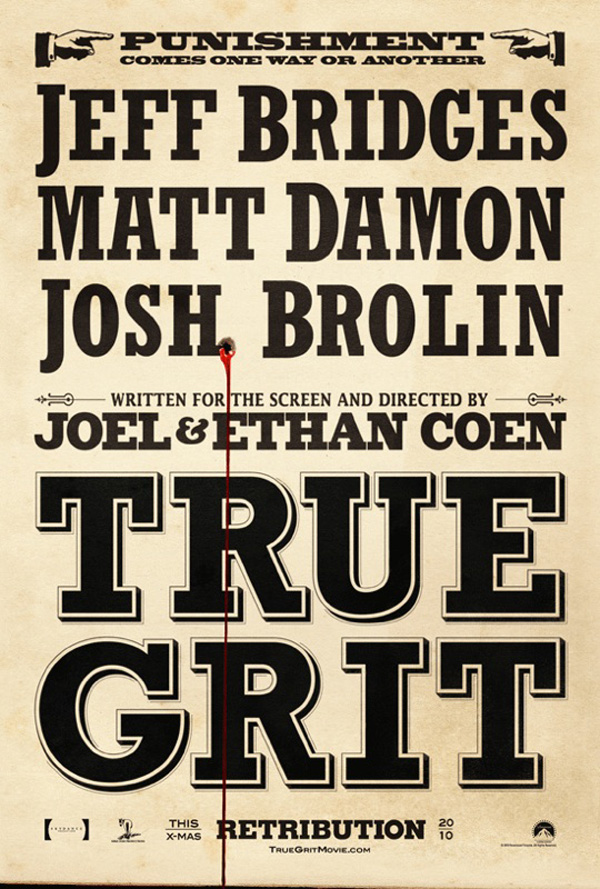 TrueGrit-First-TeaserPoster