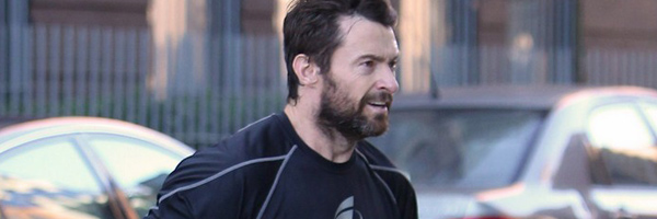 The Wolverine : Hugh Jackman fait de la gonflette