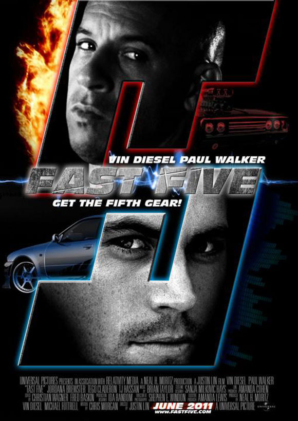 POSTER-FAST-FIVE