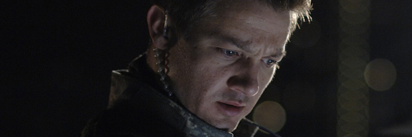 Jeremy Renner s'exprime sur Mission : Impossible – Ghost Protocol et The Avengers