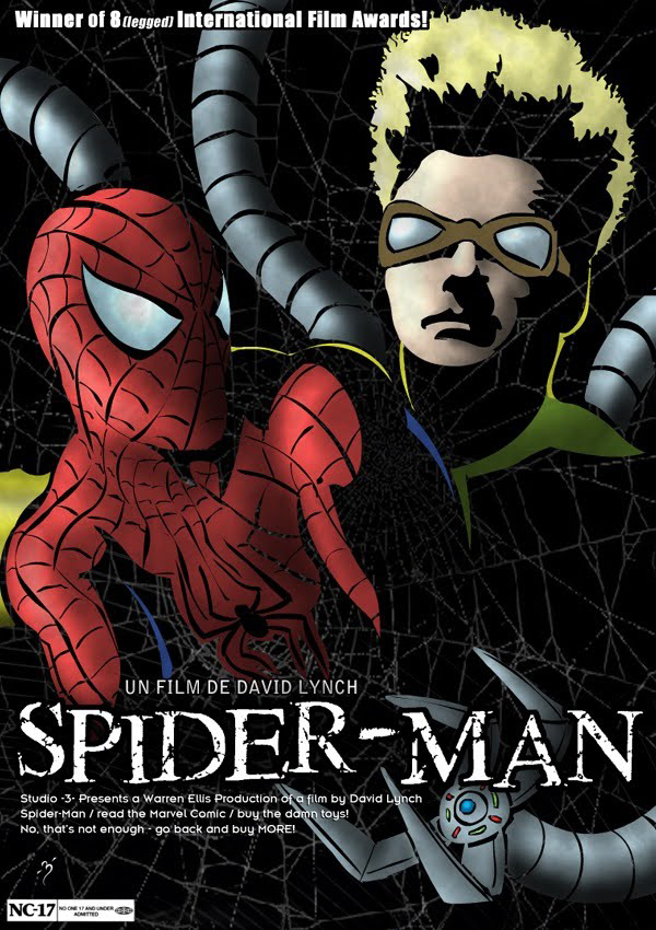 SpiderMan-Lynch-1