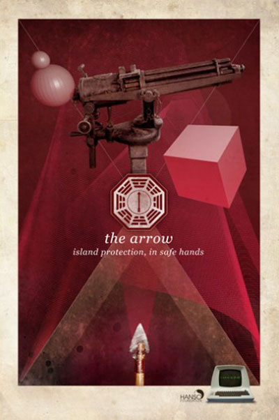 The-Arrow