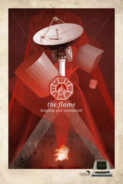 The-Flame
