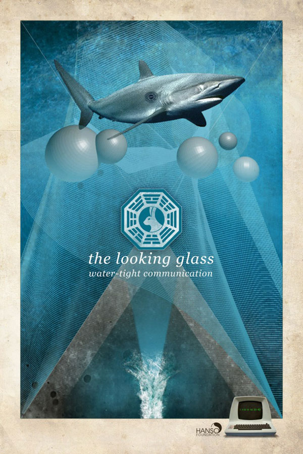 The-Looking-Glass