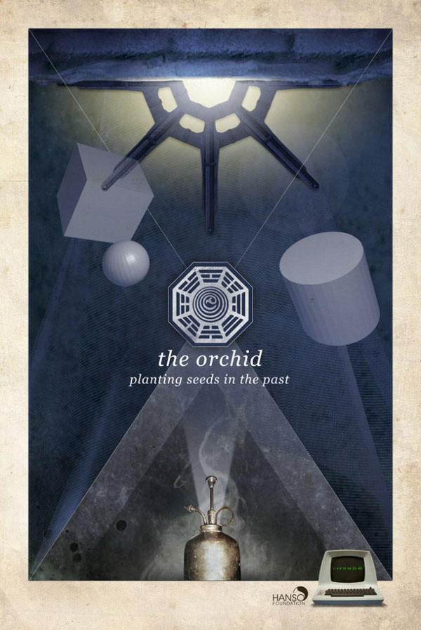 The-Orchid
