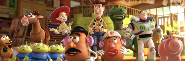 Video : Toy Story 3 sur la bande son de Lost