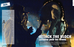 Tout sur Attack the block