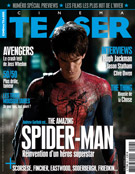 Cinemateaser, le magazine - Numro 8