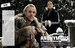 Anonymous, de Roland Emmerich - Cinemateaser n°10