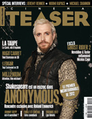 Cinemateaser, le magazine - Numro 10