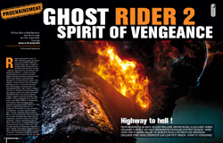 Ghost Rider 2 – Cinemateaser n°10