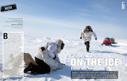 On The Ice – Cinemateaser n°10