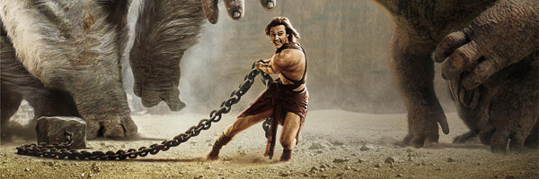 Jeu concours JOHN CARTER : faites le plein de goodies !