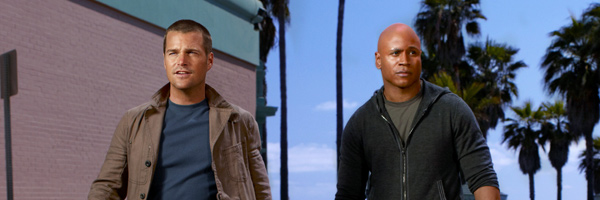Jeu concours NCIS - LOS ANGELES, SAISON 2 : 10 coffrets DVD  gagner !