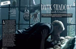 Magazine Cinemateaser n°14 - Dark Shadows