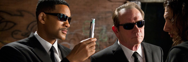 Jeu concours Cinemateaser/MEN IN BLACK 3 : gagnez des places de cin !