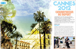 Cinemateaser 15 - Cannes 2012, le best-of