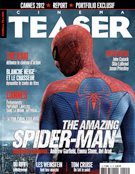 Cinemateaser, le magazine - Numro 15 - Spider-Man
