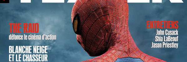 Cinemateaser 15 - The Amazing Spider-Man